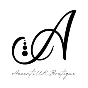 AccentsUK Boutique Logo