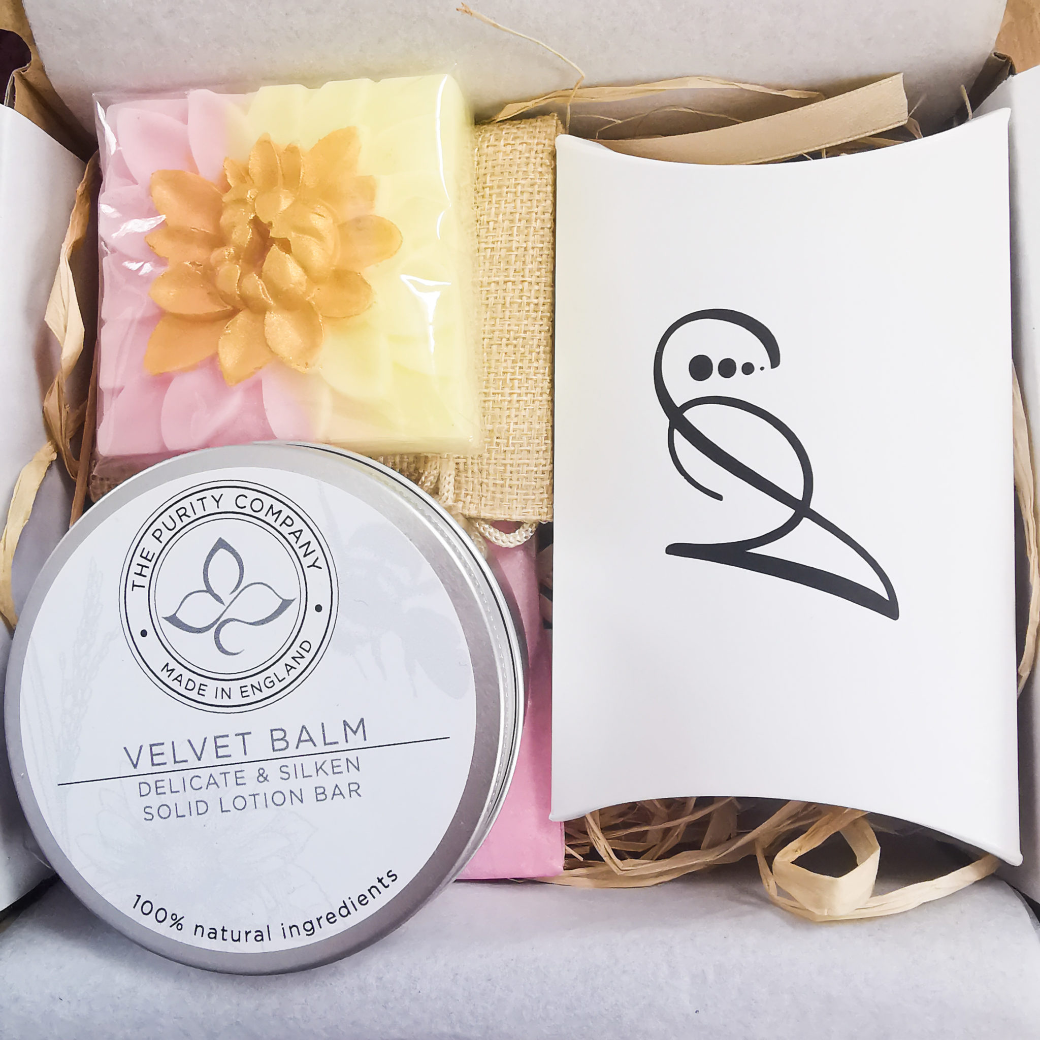 AccentsUK Adore You boxes - May 2020 Lockdown Love