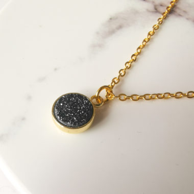 Simple Pendant Necklaces