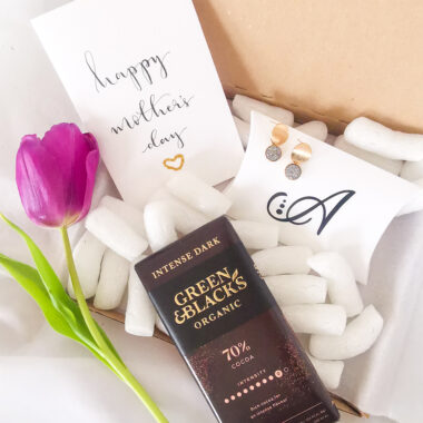 AccentsUK Mothers Day Gift Box