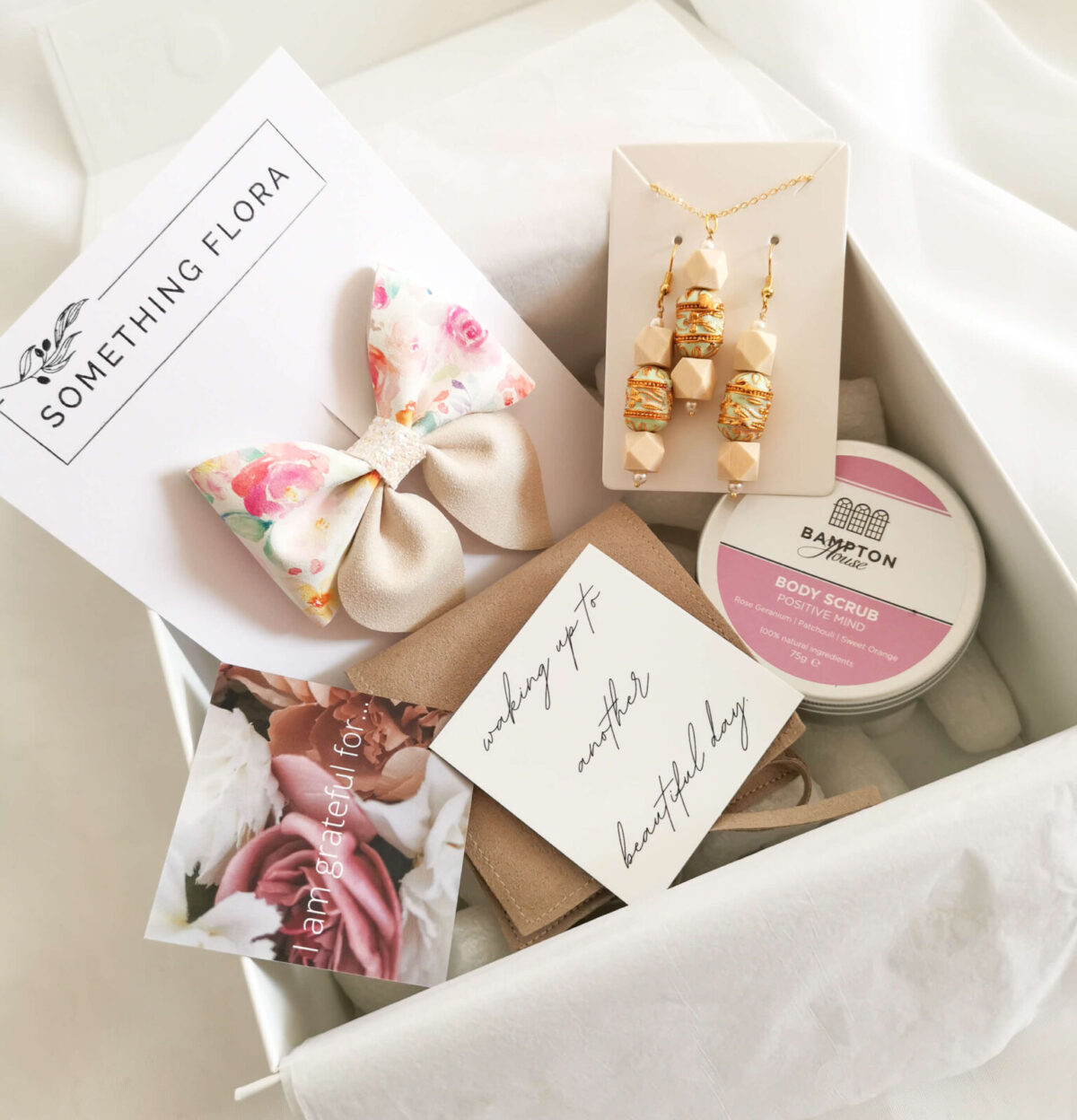 AccentsUK Adore You Box 2021 MAY TO JUL 2021