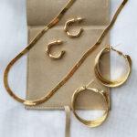 AccentsUK Earrings