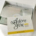 AccentsUK Adore You Box Aug-Oct '21
